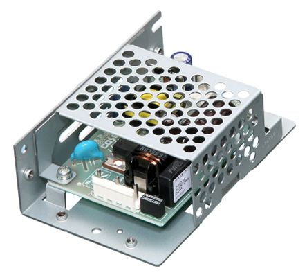 Cosel , 10.5W Switching Power Supply, 15V dc, Enclosed