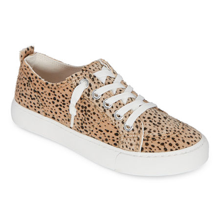 Pop Womens Declan Slip-On Shoe, 10 Medium, Brown