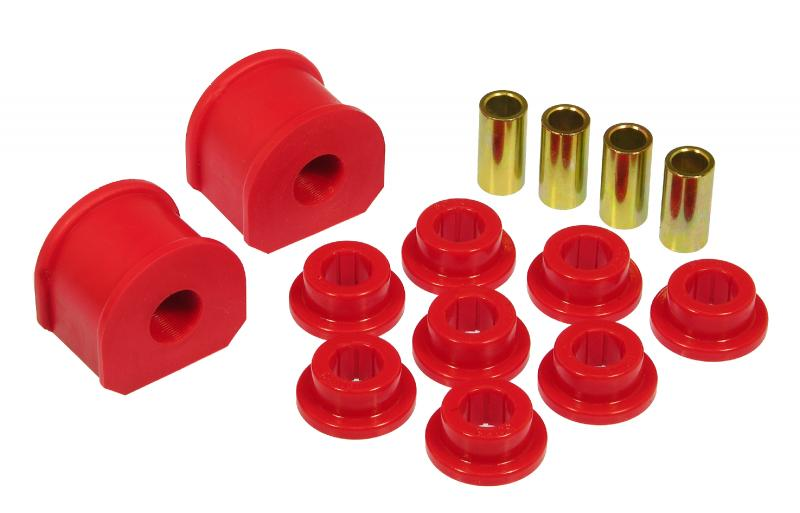Prothane 6-1125-BL EXPED RR S/B BSH 2WD 21MM 97-02 Rear