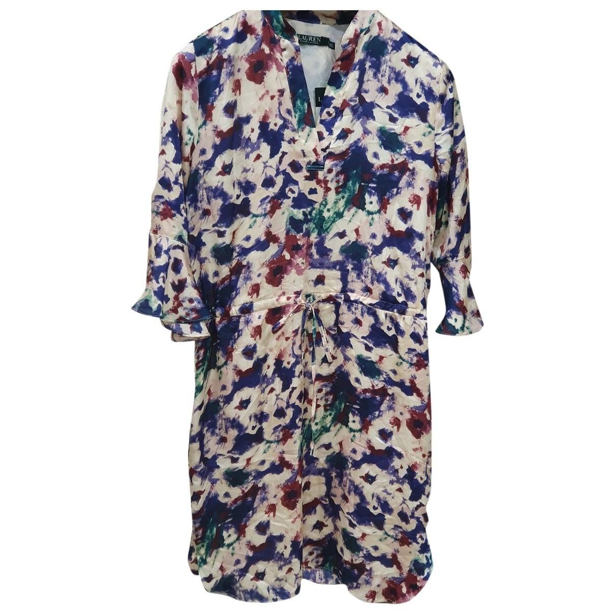 Lauren Ralph Lauren \N Multicolour dress for Women XXS International