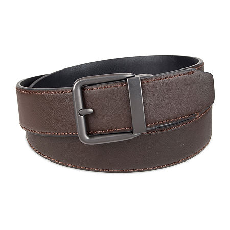 Columbia Compression Stretch Men's Belt, Medium , Brown