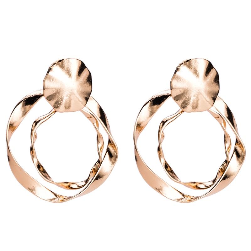 Ericdress E-Plating Alloy Wedding Earrings