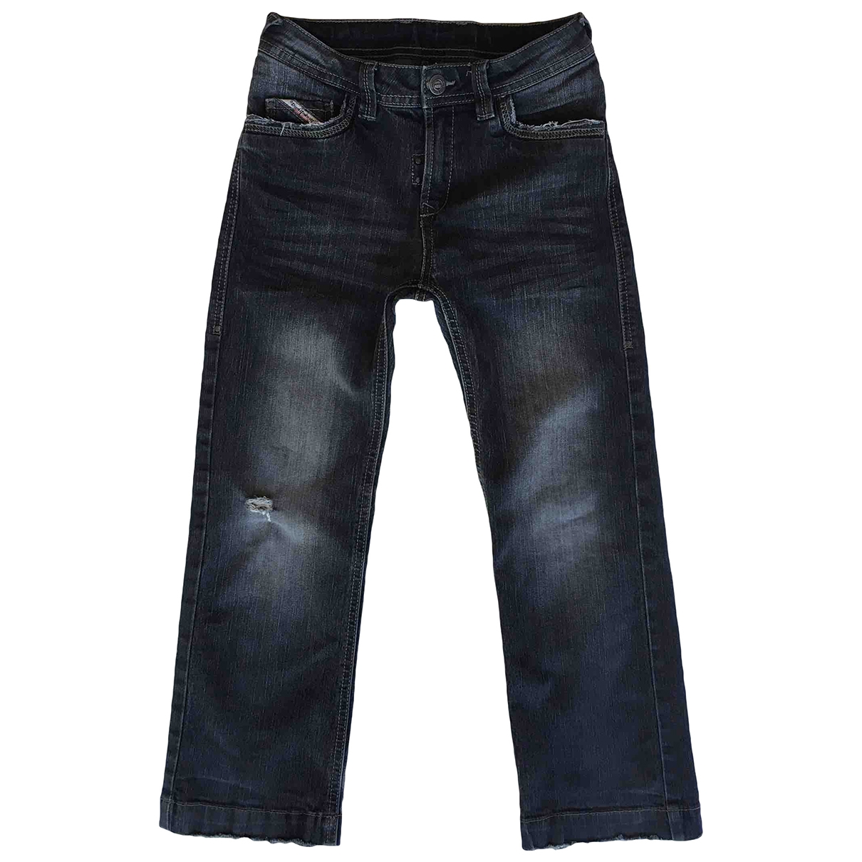 Diesel \N Grey Denim - Jeans Trousers for Kids 6 years - up to 114cm FR