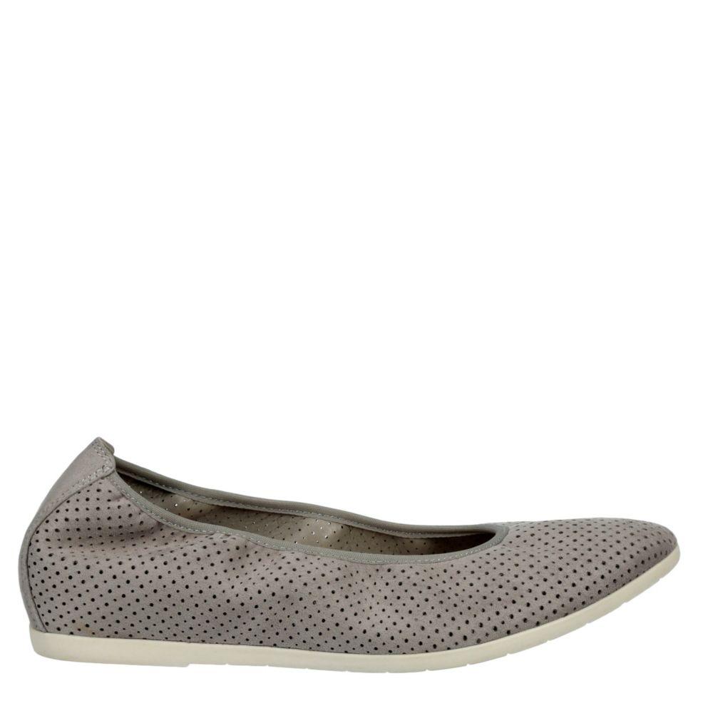 Lauren Blakwell Womens Lila Flats Shoes