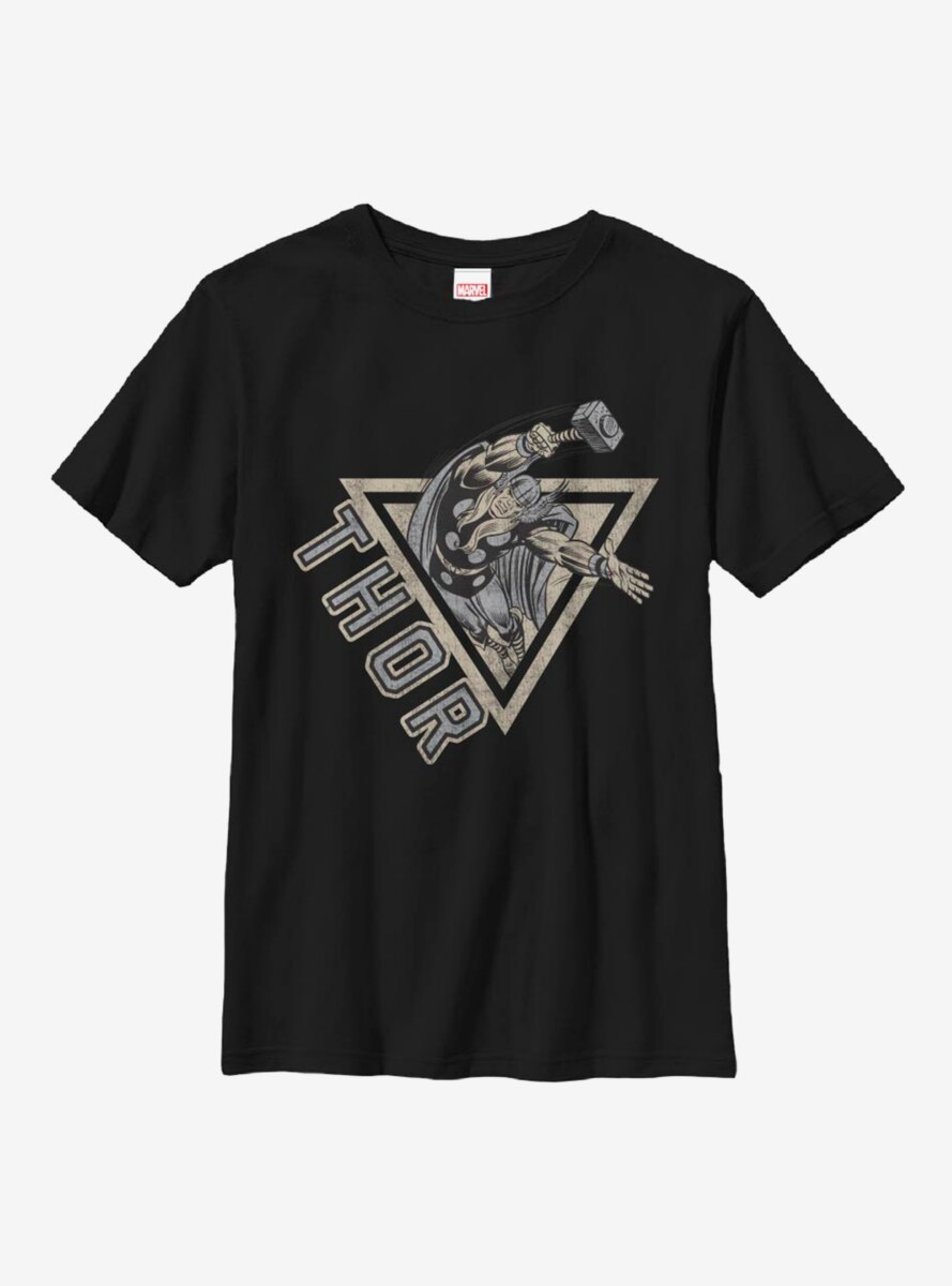 Marvel Thor Power Youth T-Shirt