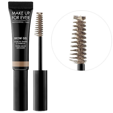 MAKE UP FOR EVER Brow Gel, One Size , No Color Family