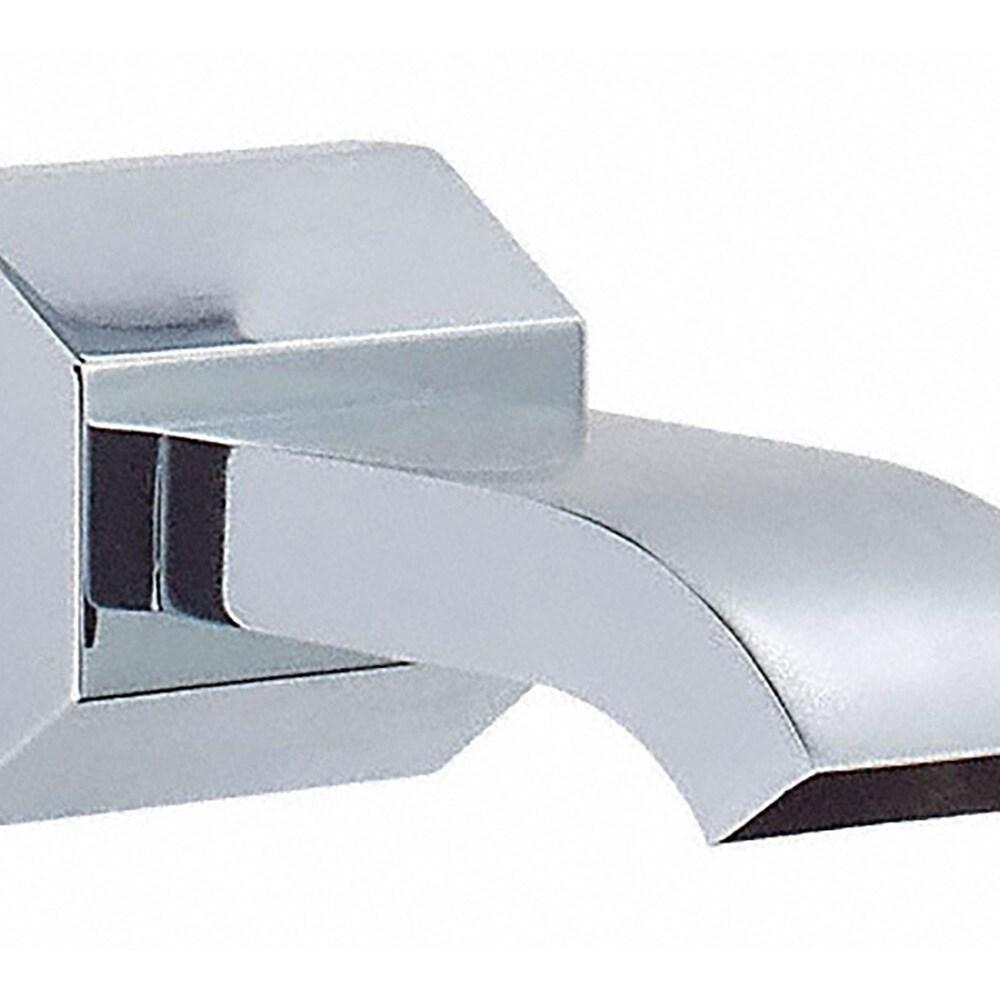 Gerber Sirius Tub Spout D606725 Chrome (Chrome)