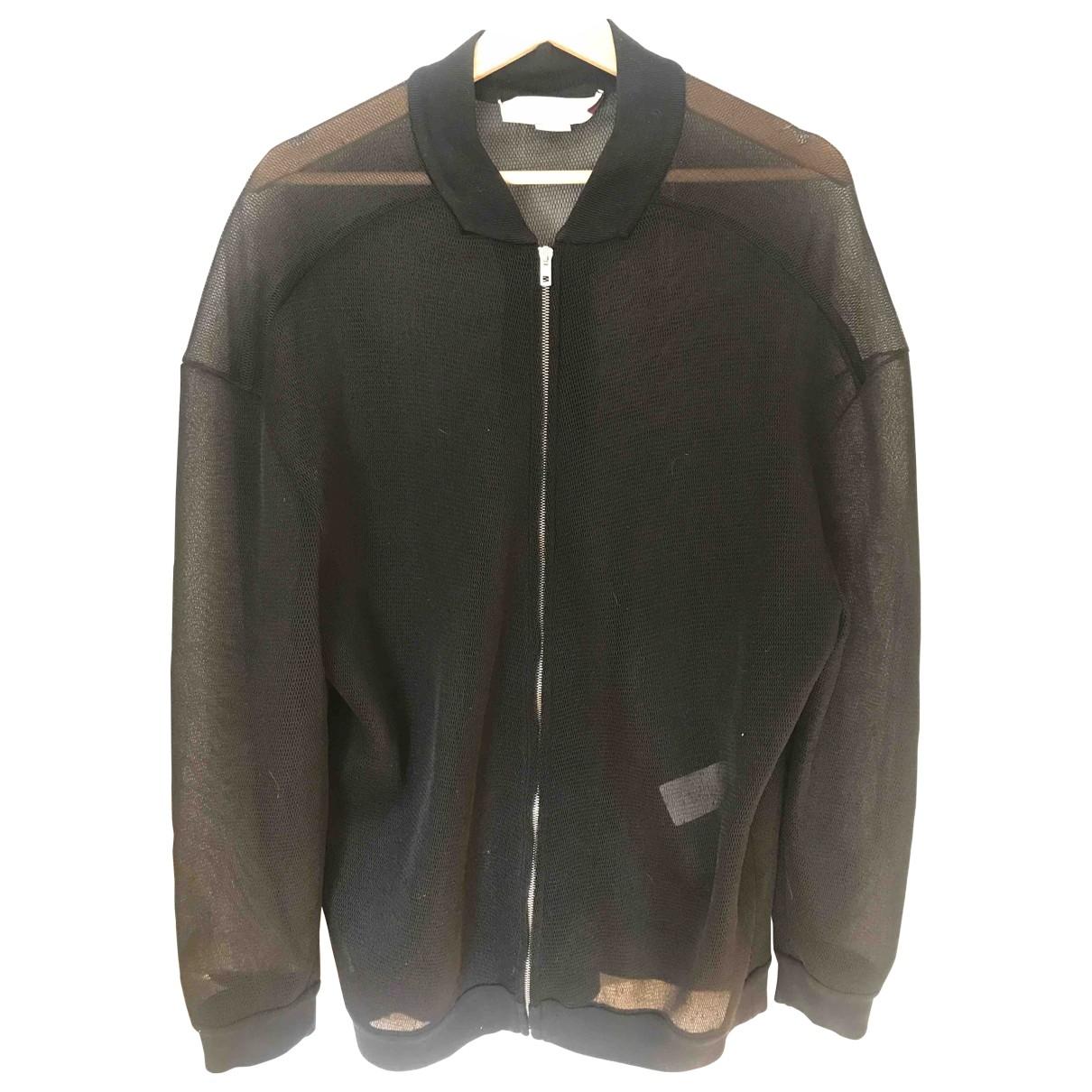 Stella Mccartney \N Black jacket for Women 44 IT