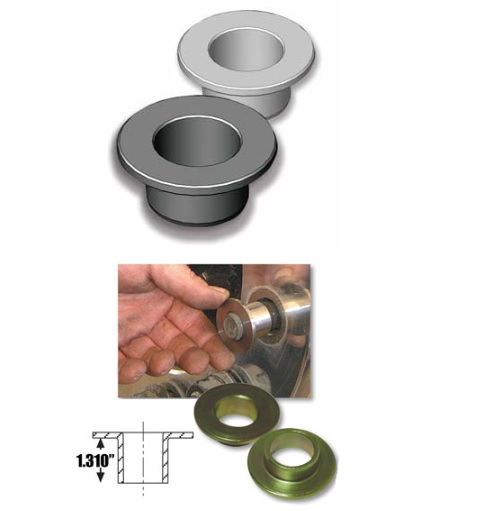 SPC Performance 33148 Ext Centering Sleeves