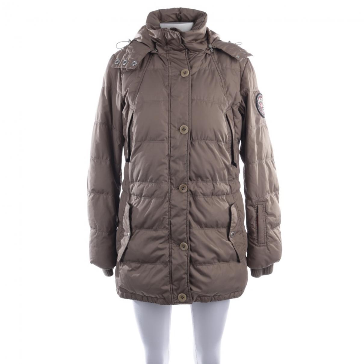 Bogner \N Beige jacket for Women M International