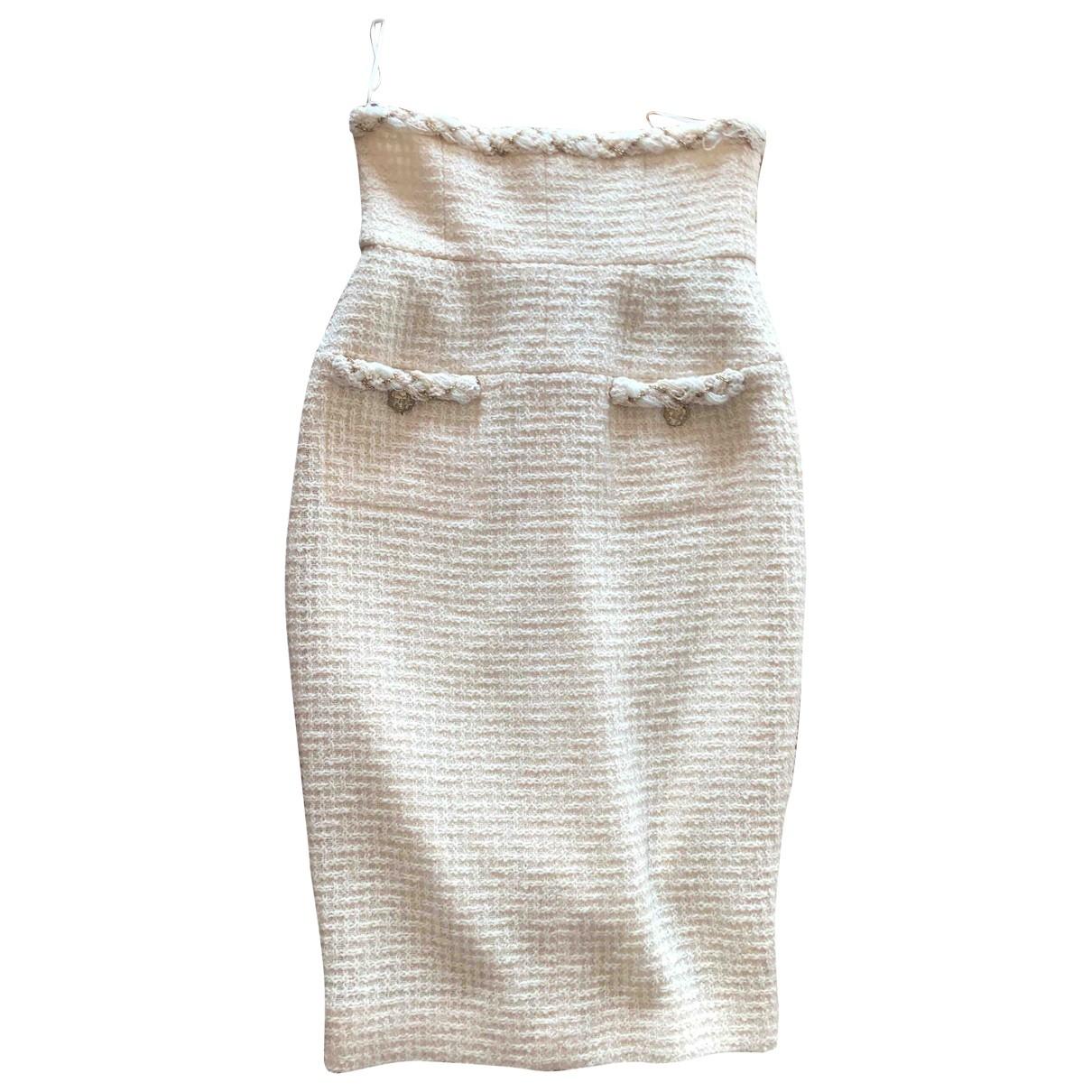 Chanel \N Wool skirt for Women 36 FR