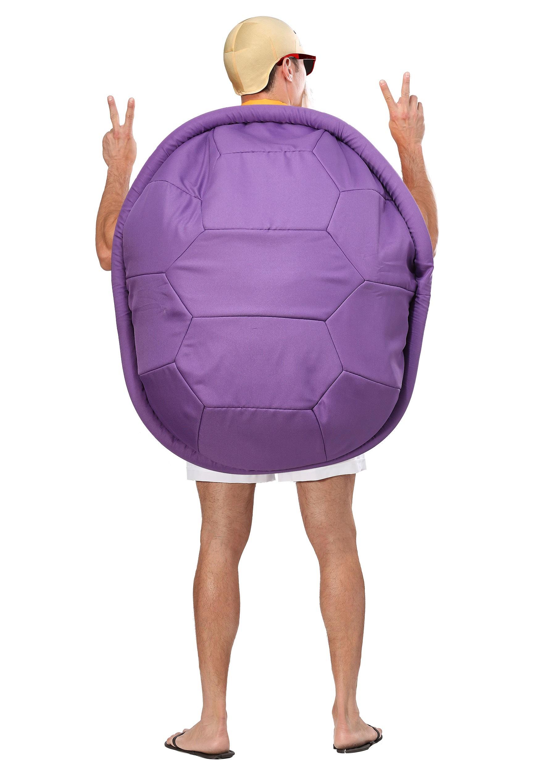 Dragon Ball Z Master Roshi Costume for Men