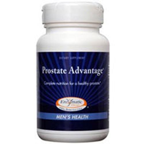 Prostate Advantage (Saw Palmetto Complex) 60 Softgel by Enzymatic Therapy