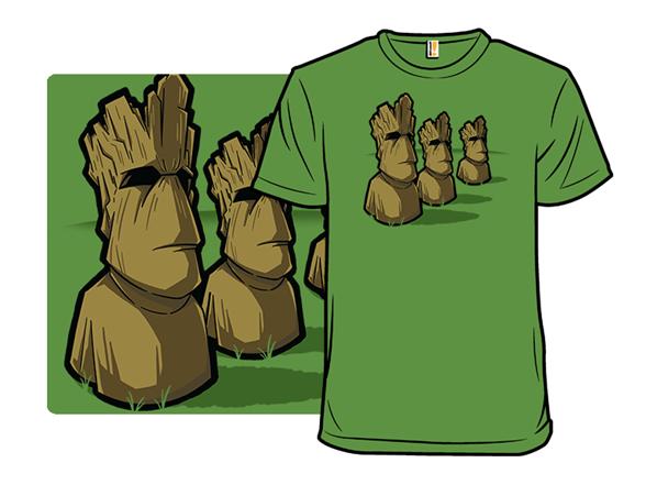 Eighth Wonder T Shirt