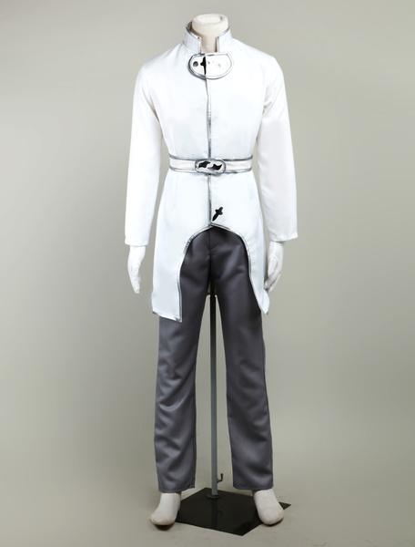 Milanoo Inspired By Sword Art Online Kirito Cosplay Costume