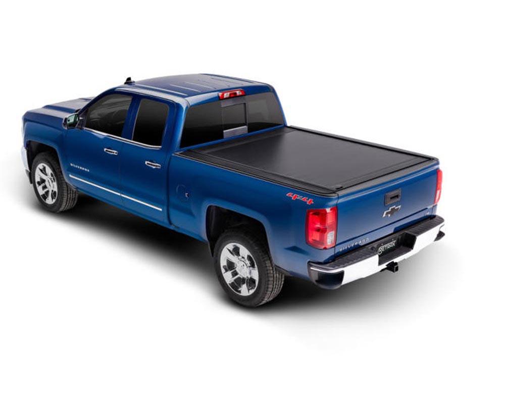 Retrax 70484 PowertraxONE MX 2020 Chevrolet / GMC HD 6ft 9in Bed 2500/3500