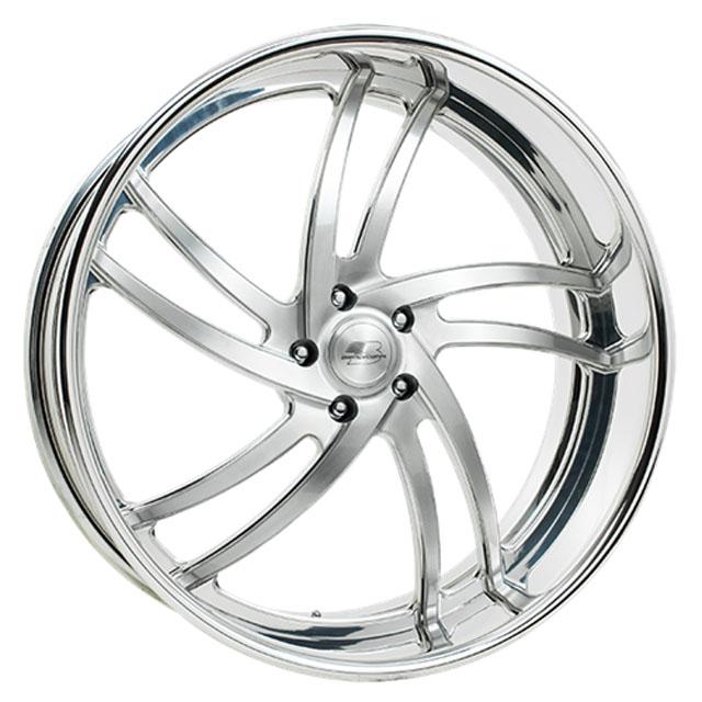 Billet Specialties DT85221Custom BLVD 85 Wheels 22x10