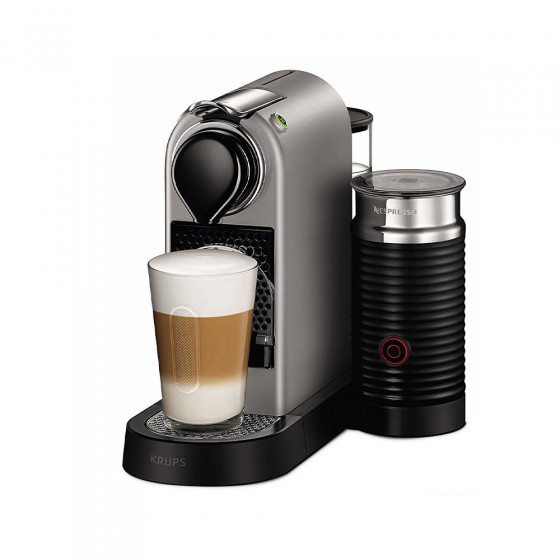 Coffee machine Nespresso
