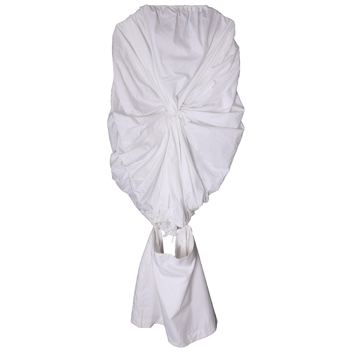 Aalto \N White dress for Women 38 FR