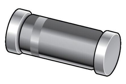 Nexperia , 20.4V Zener Diode ±2% 500 mW SMT 2-Pin SOD-80C (2500)