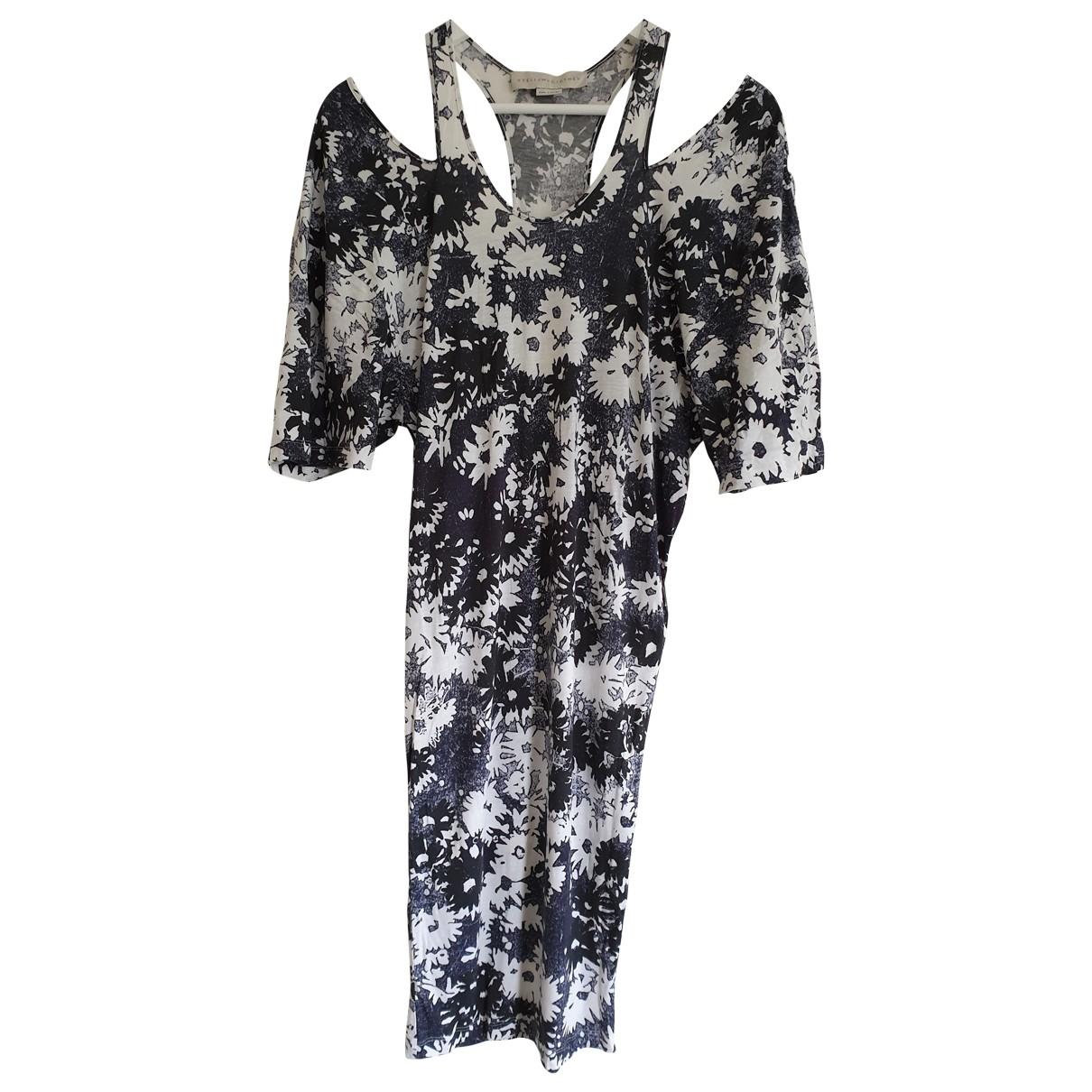 Stella Mccartney \N Grey dress for Women 38 IT