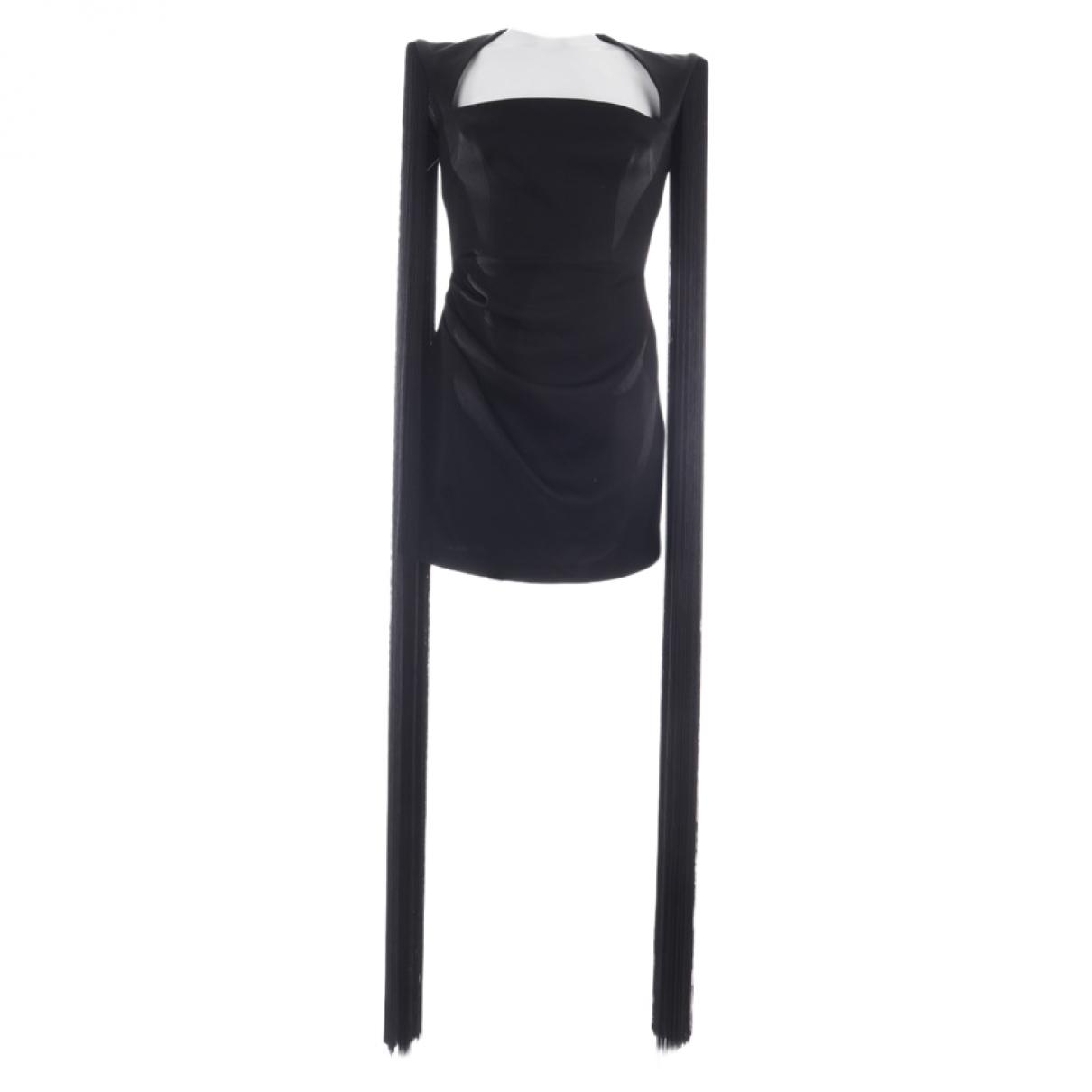 Alex Perry \N Black dress for Women 42 FR