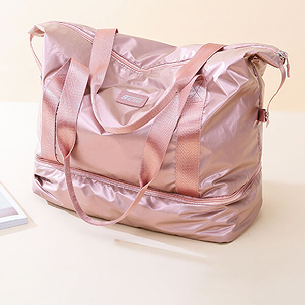Women Large Capacity Waterproof Handbag Shoulder Bags