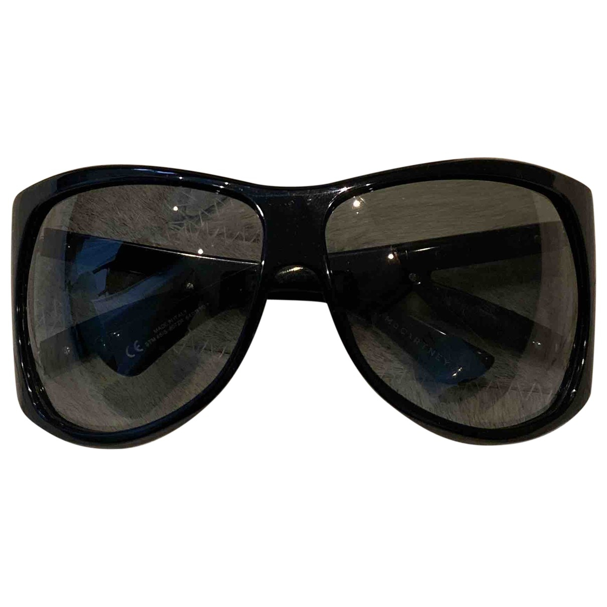 Stella Mccartney \N Black Sunglasses for Women \N