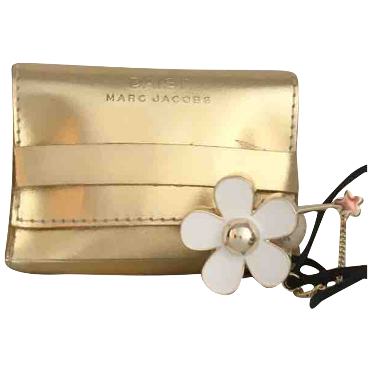 Marc Jacobs \N Multicolour Metal Pins & brooches for Women \N