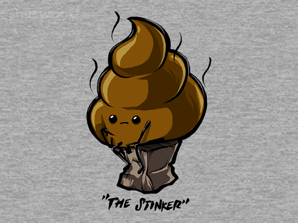 The Stinker T Shirt