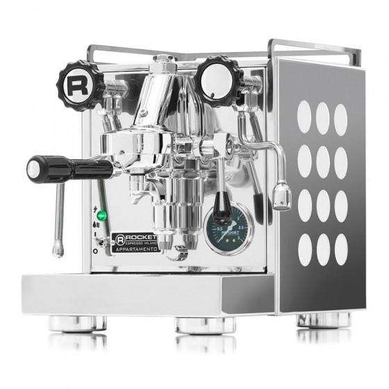 """Coffee machine Rocket Espresso """"Appartamento White"""""""