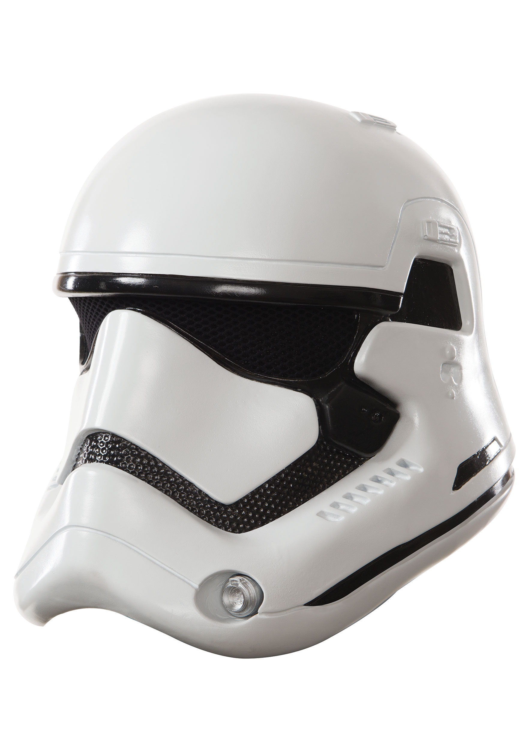 Adult Deluxe Stormtrooper Helmet from Star Wars Episode 7