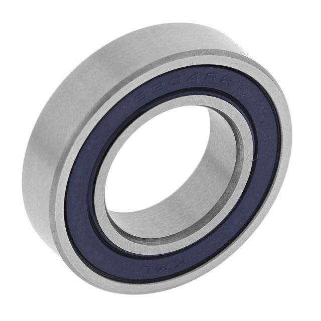 QuadBoss Individual Wheel Bearings 6904-2RS IDxODxW 20x37x9