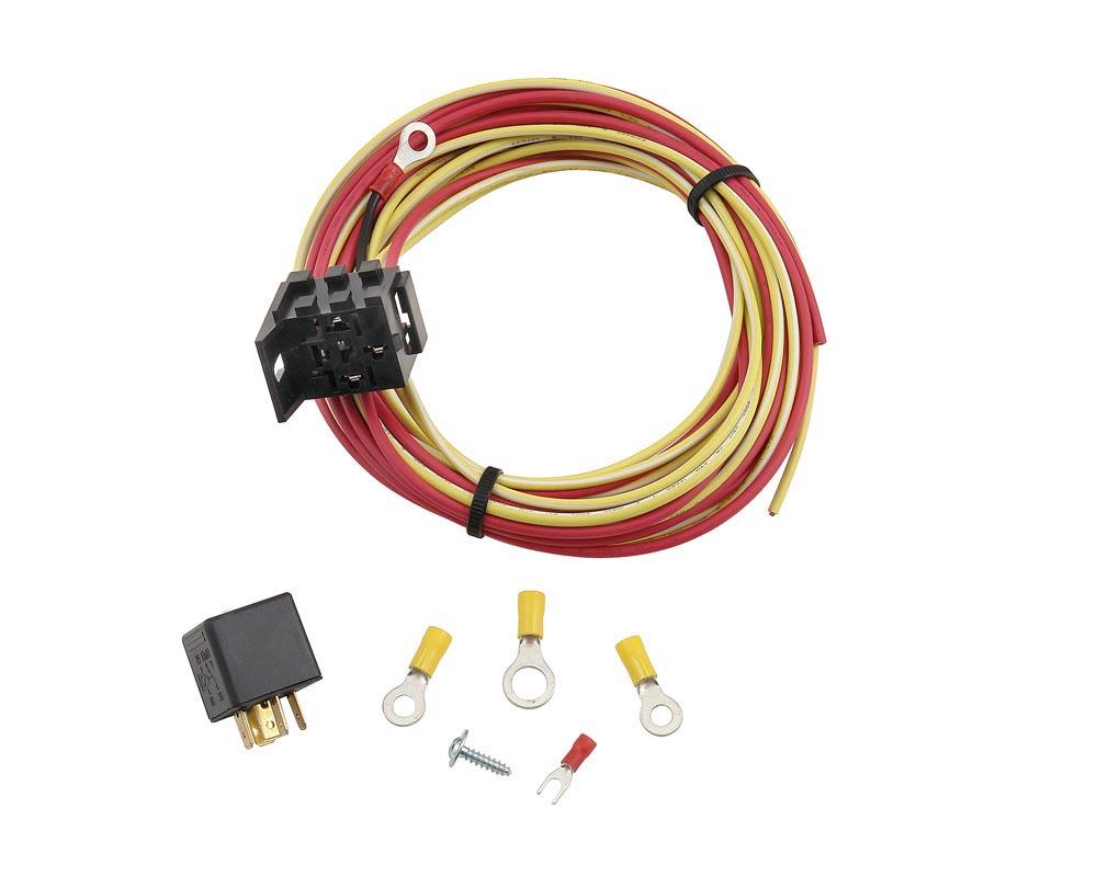 Mr. Gasket Electric Fuel Pump Relay