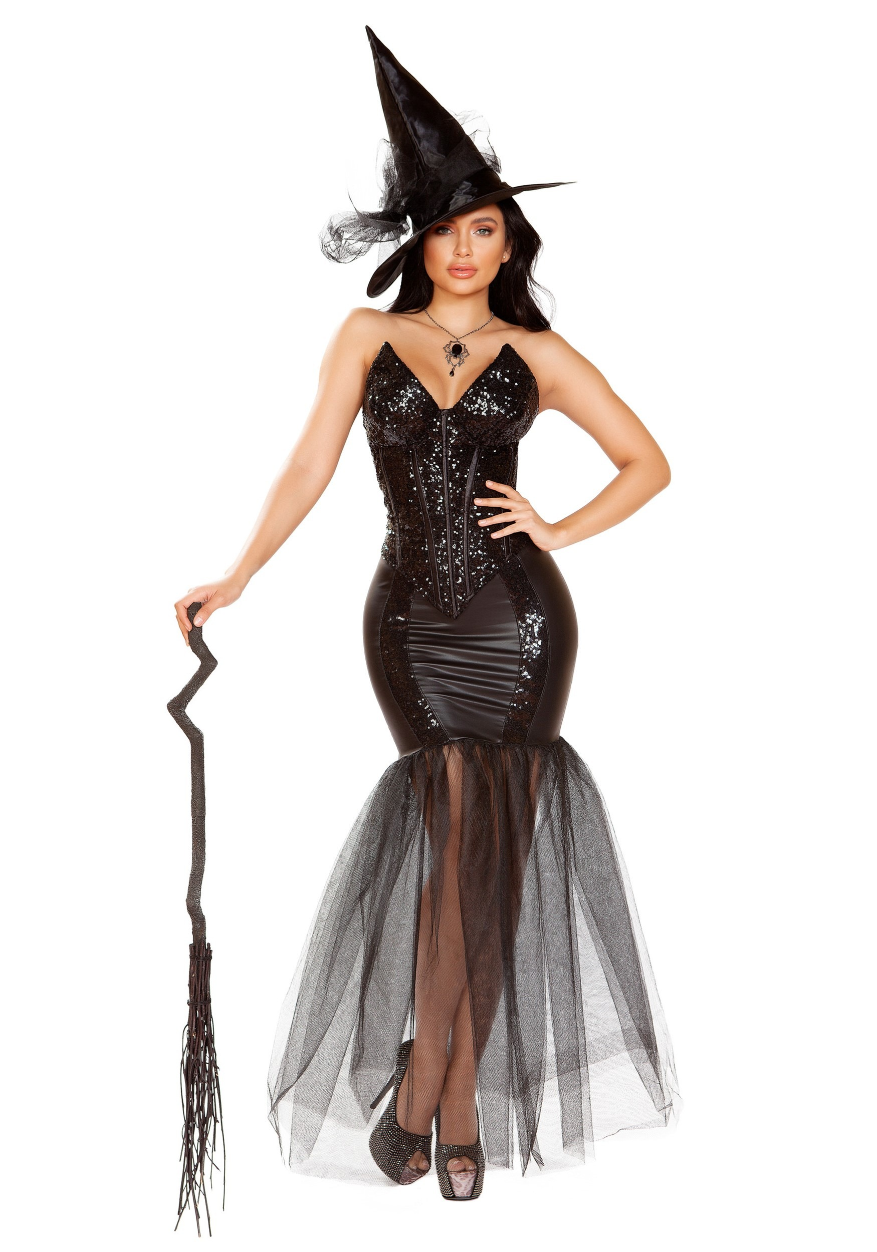 Enchanting Beauty Women's Costume