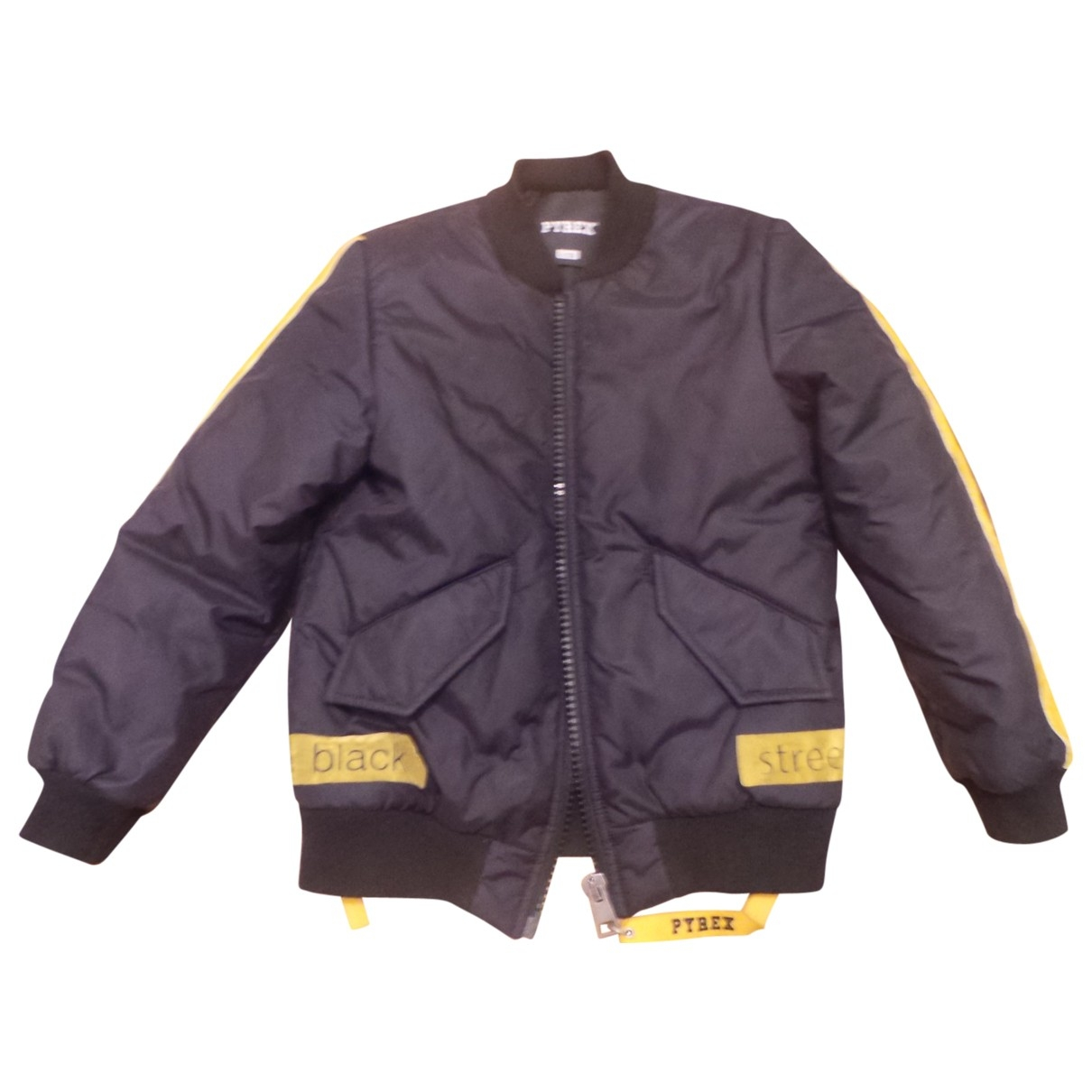 Pyrex \N Black jacket & coat for Kids 6 years - until 45 inches UK