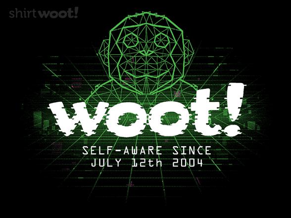 Wootnet T Shirt