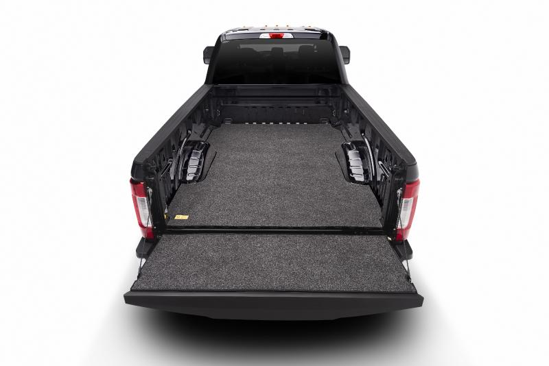 BedRug BMQ99SBS BEDMAT FOR SPRAY-IN OR NO BED LINER 99-16 FORD SUPER DUTY 6'6 BED Ford F-250 2015-2016
