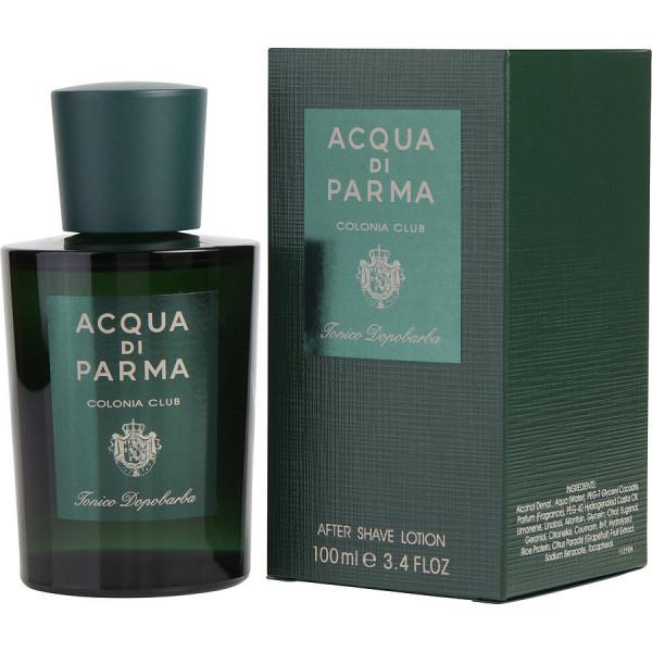 Acqua Di Parma - Colonia Club Tonico Dopobarba : After Shave Lotion 3.4 Oz / 100 ml