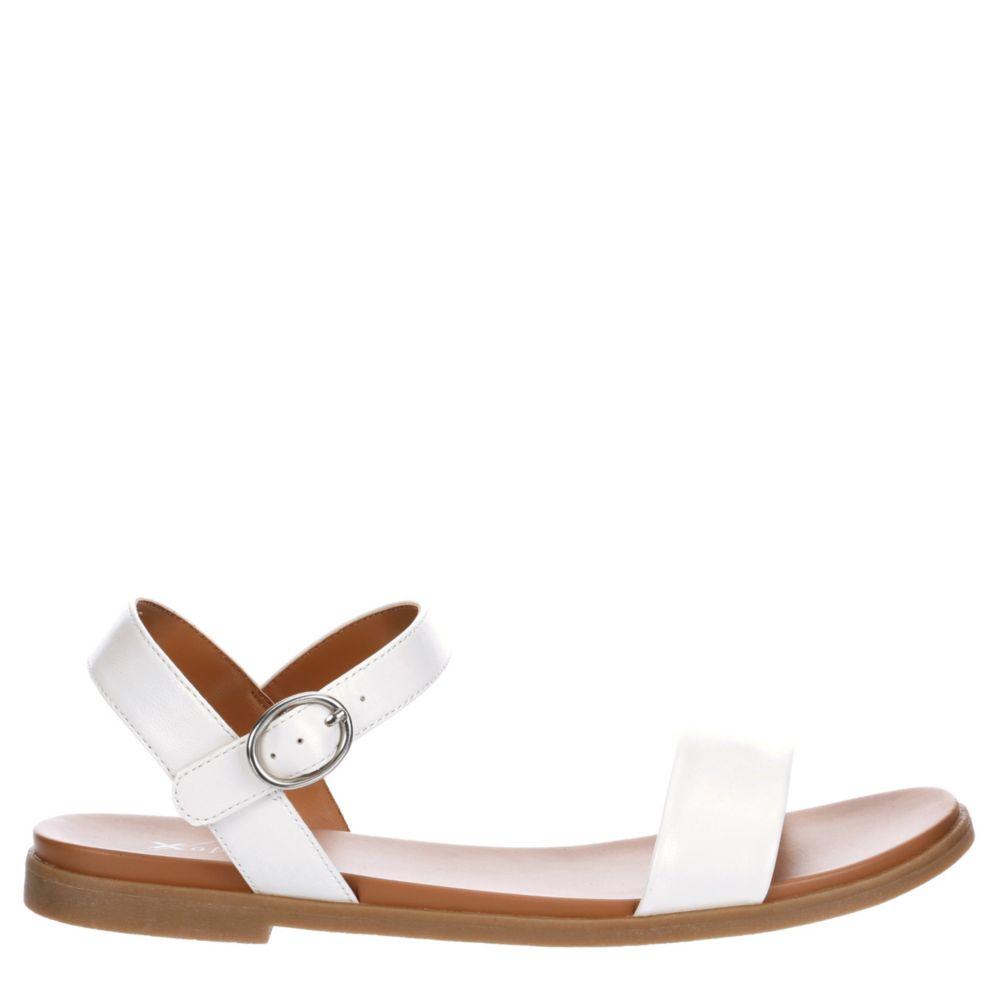 Xappeal Womens Moren Flat Sandal