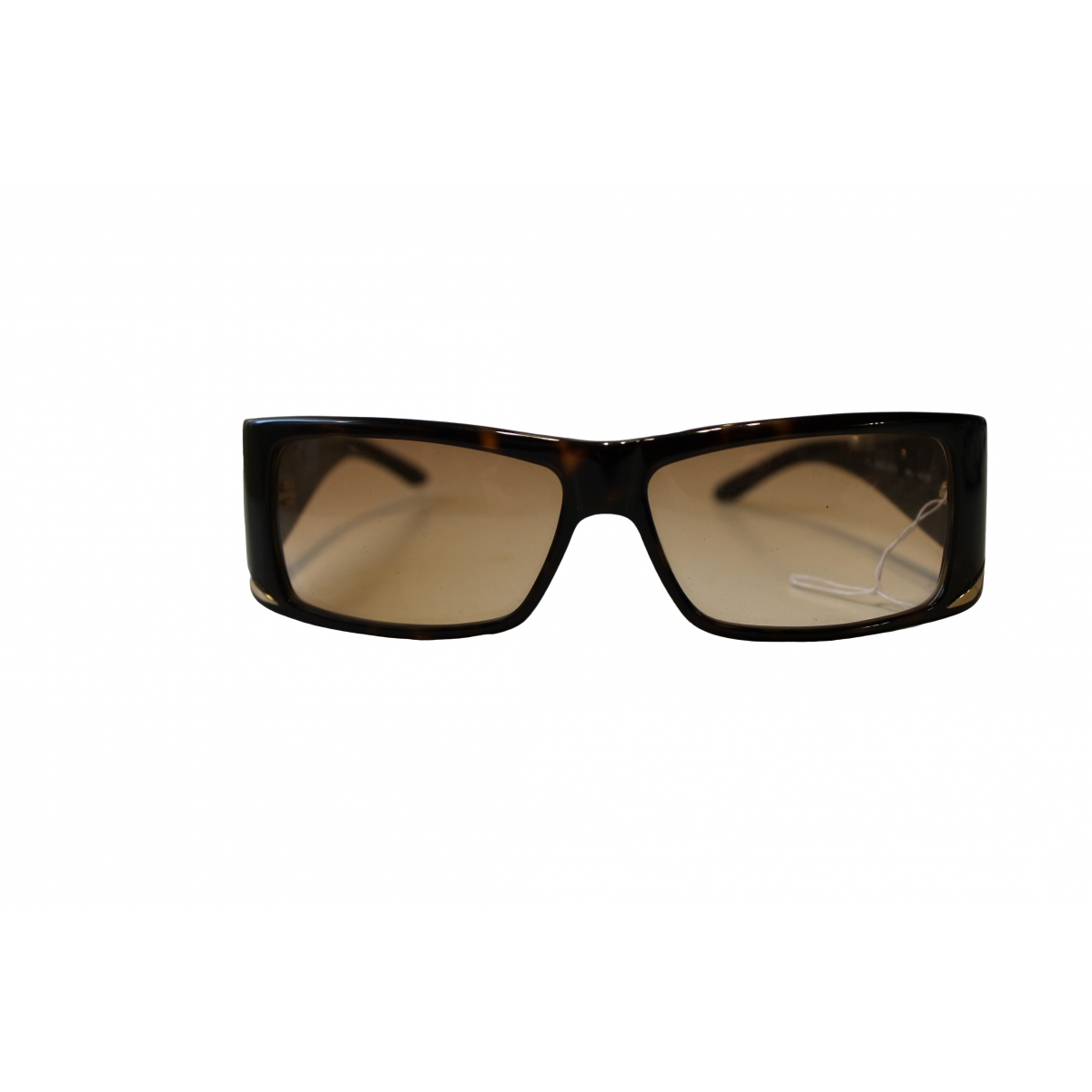 Max Mara \N Brown Sunglasses for Women \N