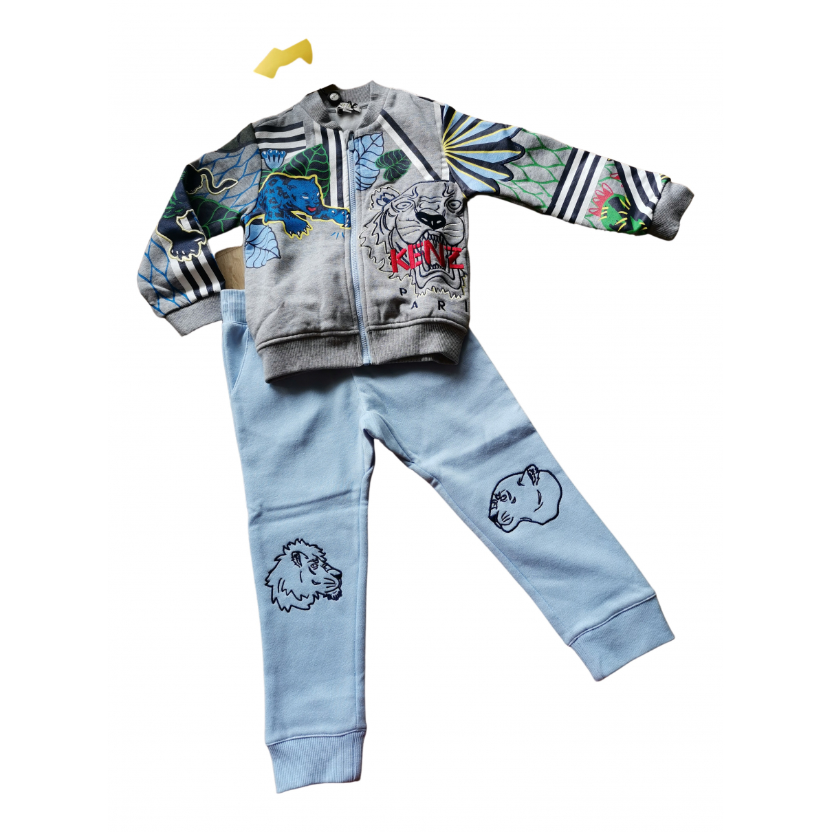 Kenzo \N Blue Outfits for Kids 3 years - up to 98cm FR