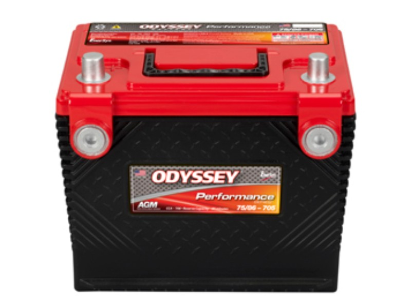 Odyssey Performance Series Battery Model 75/86-705