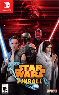 Star Wars Pinall