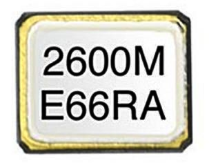 Epson 30MHz Crystal ±50ppm SMD 4-Pin 3.2 x 2.5 x 0.7mm (5)