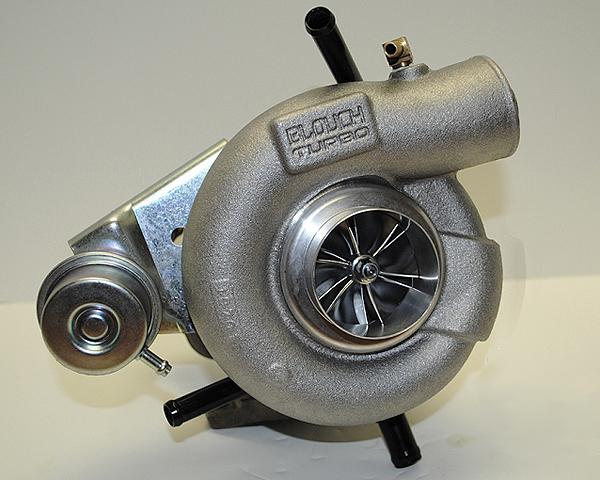 Blouch 3.0XT-R Dominator Turbocharger Subaru WRX STI 06-07