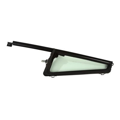 Omix-ADA Window Vent Seal Assembly (Passenger Side) - 12302.32