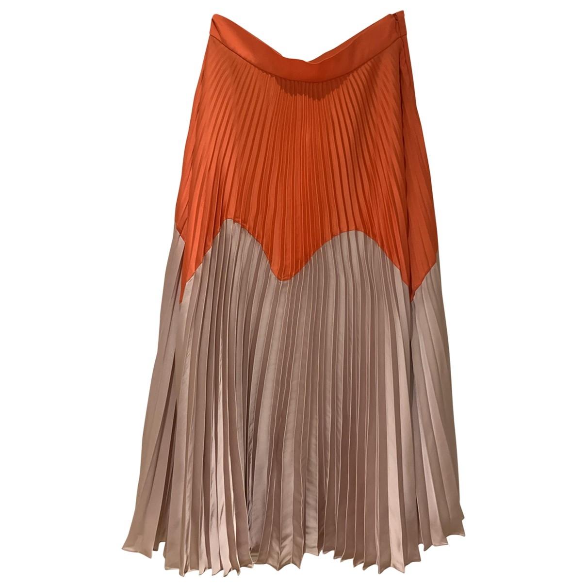 Roksanda \N Pink skirt for Women 10 UK
