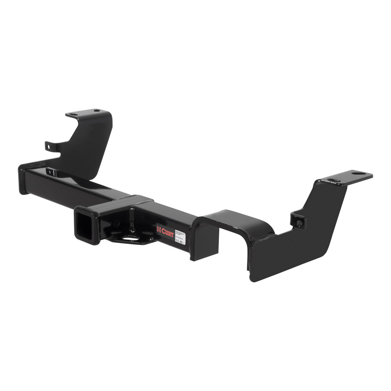 Curt 13469 Class 3 Trailer Hitch with 2