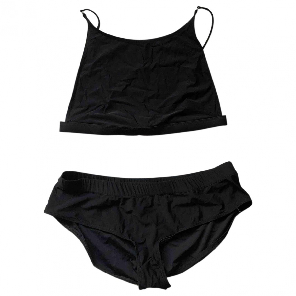 Acne Studios \N Black Swimwear for Women M International